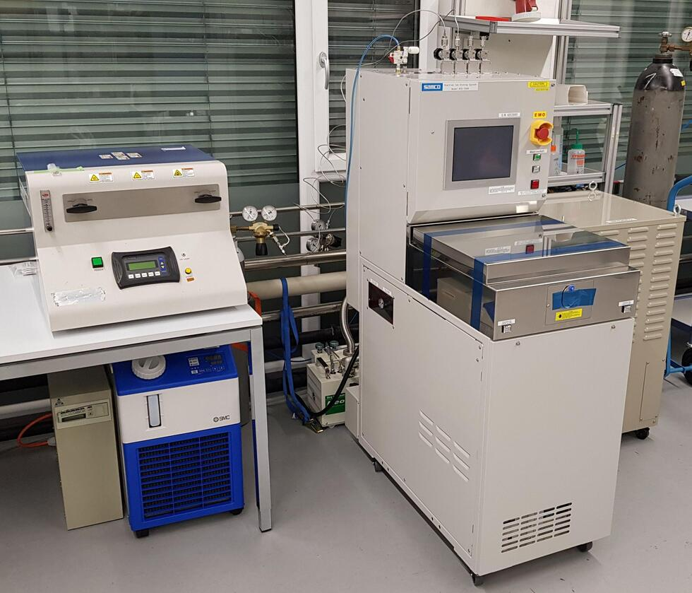 210420_Samco sets up demonstration equipment to reinforce its expansion in the Europe.jpgのサムネイル画像
