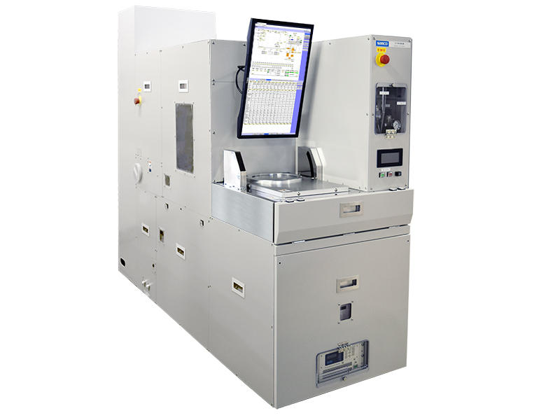ALD装置 サムコ株式会社